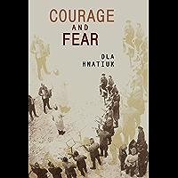 Courage and Fear (Ukrainian Studies)