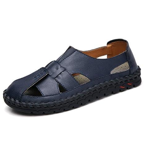 Casual Sandals Shoes  Breathable Men Sandals Slippers Sandals Walking Shoes