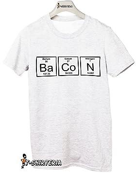 Camiseta Frases simpatiche Tabla Valori Ba Co N – Todas Las Tallas Hombre Camiseta by tshirteria