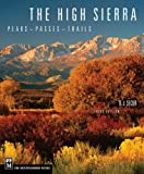 Search : The High Sierra: Peaks, Passes, Trails