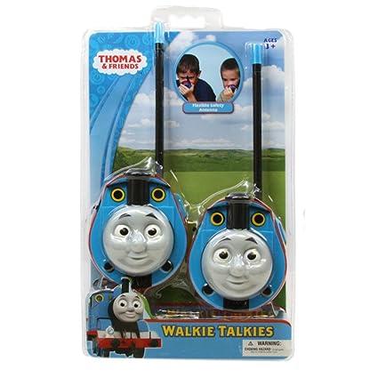 Elektrisches Spielzeug Thomas And Friends Walkie Talkie2 Pack