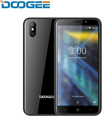 DOOGEE X50 económica Smartphone mt6580 m 1 GB RAM 8 GB ROM ...