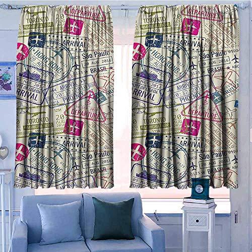 Sheer Curtains 42