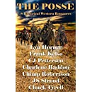 The Posse: 8 Historical Western Romances