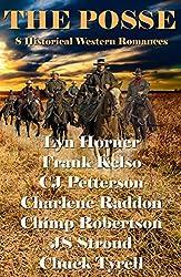 The Posse: 8 Historical Western Romances