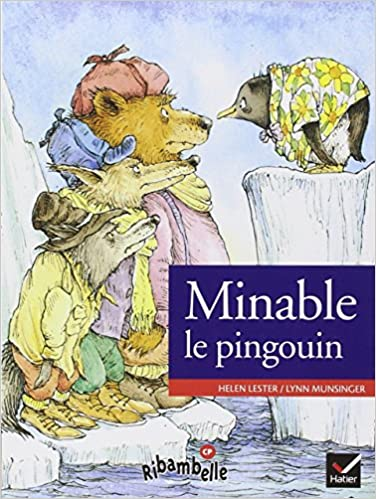 """Résultat de recherche d'images pour """"minable le pingouin"""""""
