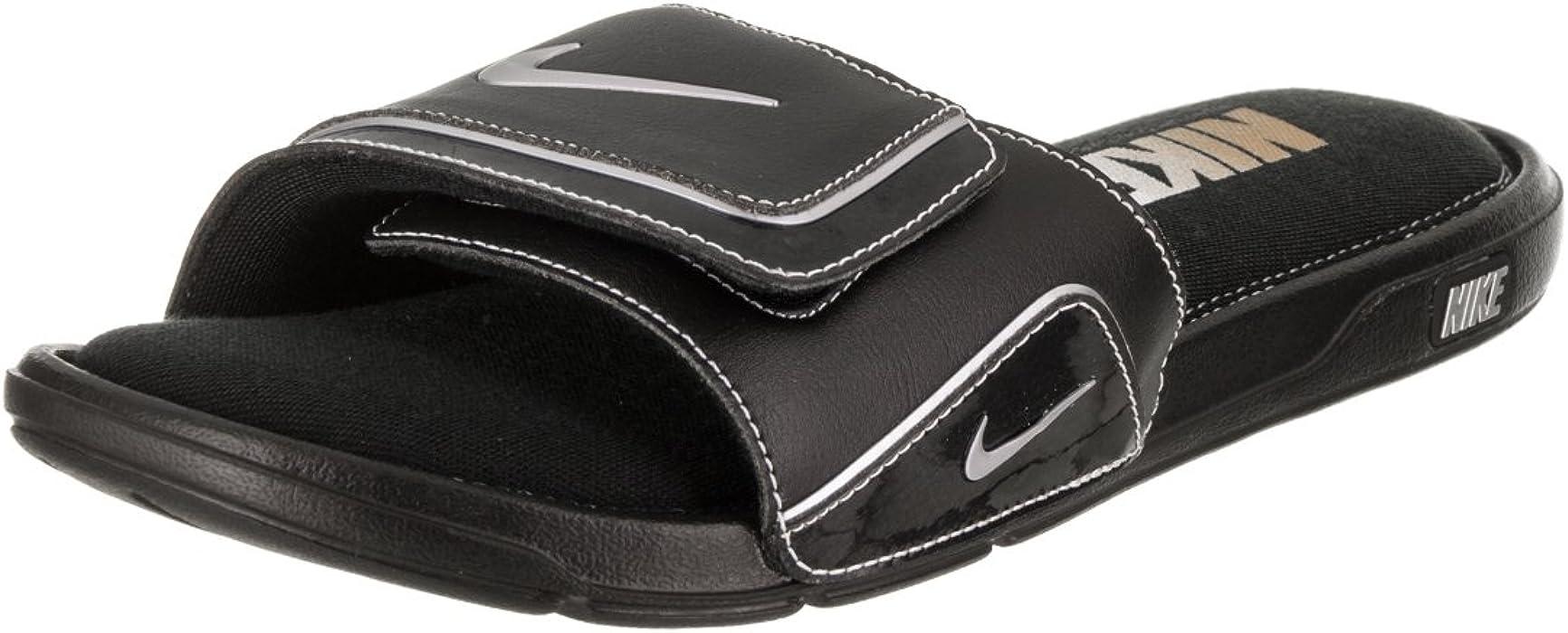 68dc5595ccf Nike Comfort Slide 2 Sandal  Amazon.co.uk  Clothing