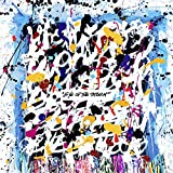 61yVDDrtjiL. SL160  - ONE OK ROCK - Eye of the Storm (Album Review)