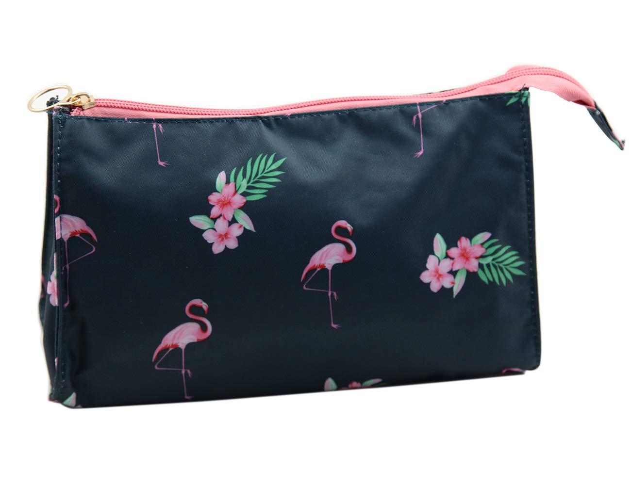Amazon.com: Admirable Idea - Neceser de viaje para mujer: Beauty