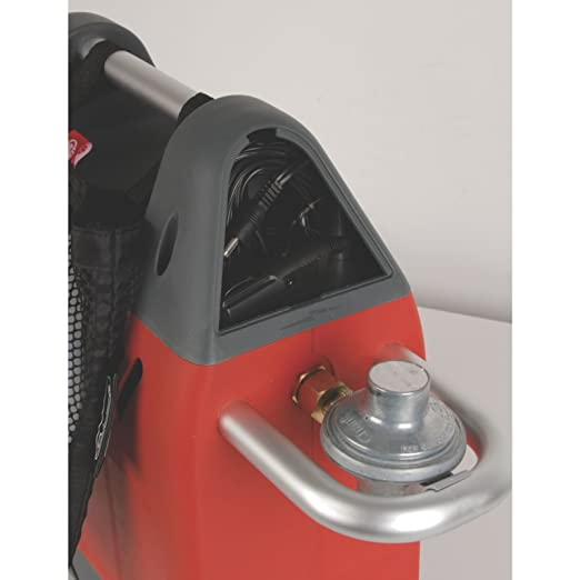 Amazon.com: Coleman Hot Water on Demand H2Oasis Portable Water Heater: Coleman: Sports & Outdoors