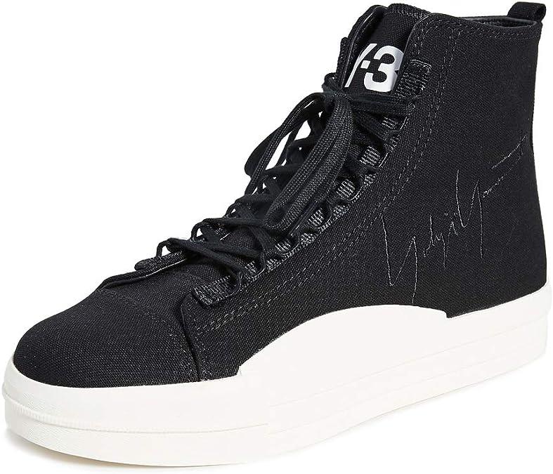 Y-3 Women's Yuben Mid Sneakers