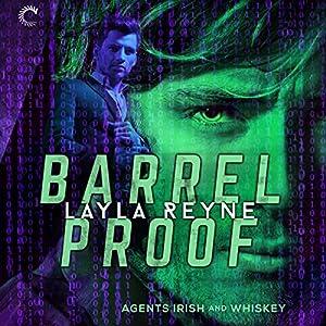 Barrel Proof Audiobook