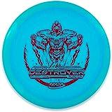 INNOVA Ricky Wysocki 2X Sockibot Stamp Star Destroyer Distance Driver Golf Disc [Colors May Vary]