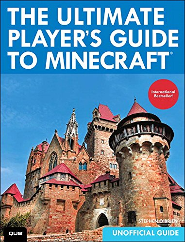 The Ultimate Player's Guide to Minecraft (How To Download Notch)
