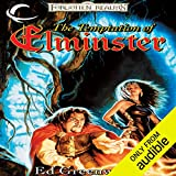 The Temptation of Elminster: Forgotten Realms: Elminster, Book 3