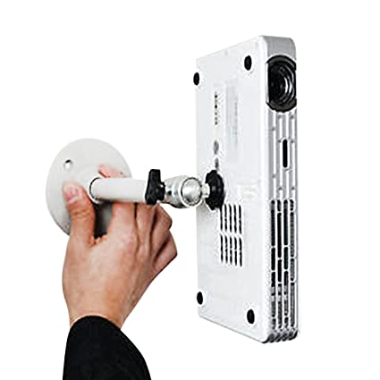 Almacén de V LED Mini proyector para techo de pared percha 5 kg de ...