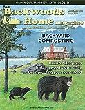 Kyпить Backwoods Home Magazine на Amazon.com
