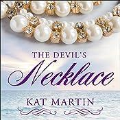 The Devil's Necklace: Necklace Trilogy, Book 2 | Kat Martin