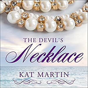 The Devil's Necklace Audiobook