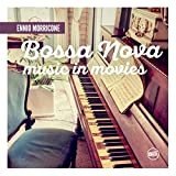 Ennio Morricone Bossa Nova Music in Movies
