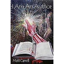 I Am An Author