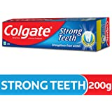 Colgate Strong Teeth Anti-Cavity Toothpaste – 200g