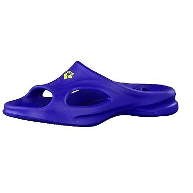 290e4aaafe79e Arena Adults  Hydrosoft Jr Hoo Beach   Pool Shoes  Amazon.co.uk  Shoes    Bags