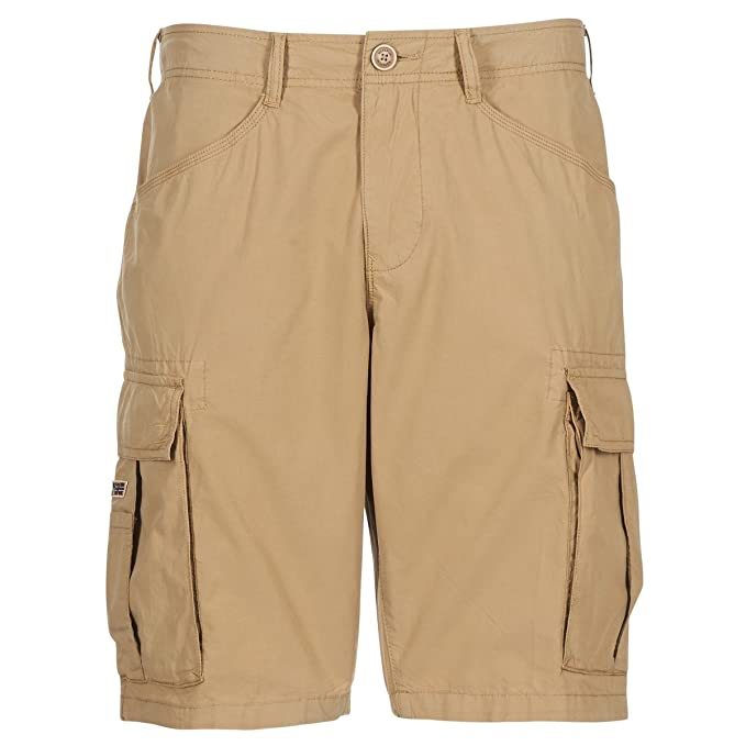 NAPAPIJRI Herren Short Beige beige  Amazon.de  Bekleidung 1463b0541f