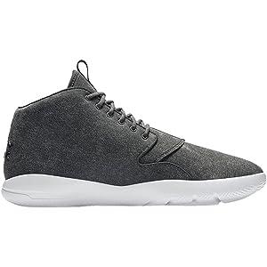 f3b4753a6ac Amazon.com  Jordan Nike Men s Eclipse Chukka Red Textile Basketball ...