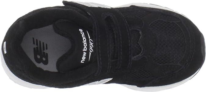 Explícito Disfraces Min  Amazon.com | New Balance KV990 Hook and Loop Running Shoe (Infant) |  Sneakers