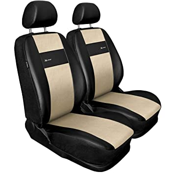 5902538265973 Mossa UNE-4 Universal Car Seat Covers Set