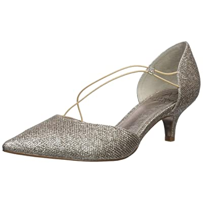 Adrianna Papell Women's Lacy Pump | Pumps
