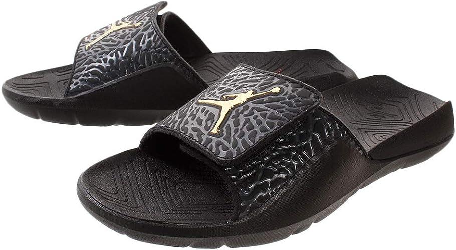 Jordan Nike Men's Hydro 7 V2 Black