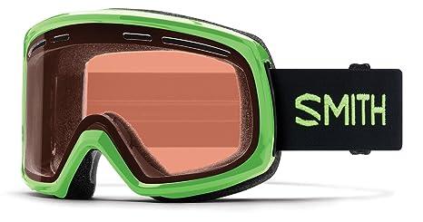ef94359c61 Amazon.com   Smith Optics Adult Range Snow Goggles