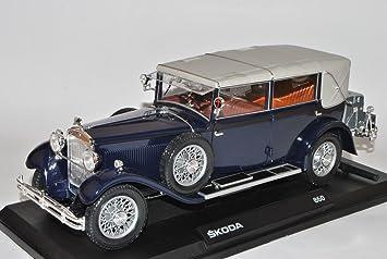 skoda 860 1934