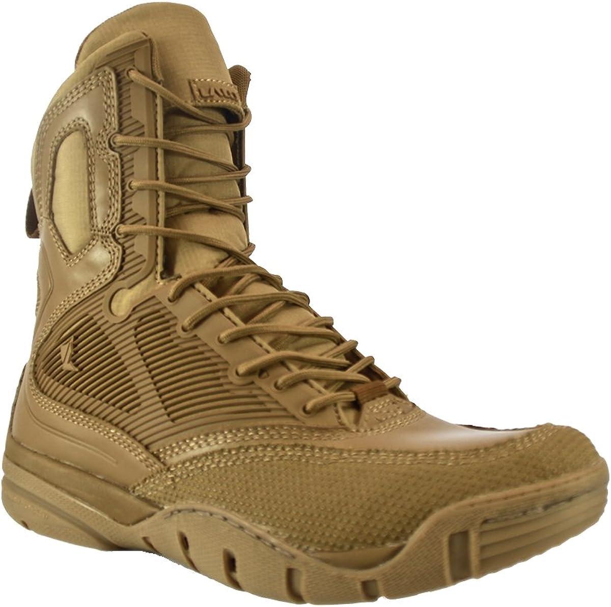 LALO Mens Shadow Amphibian 8 Drainable Tactical Boot