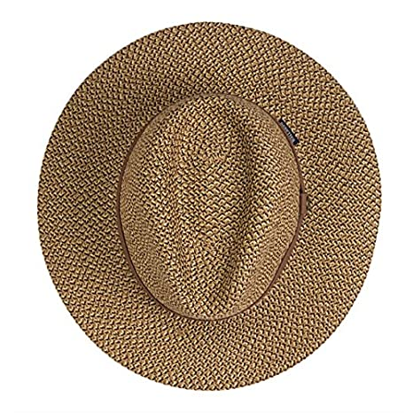UPF 50+ Adjustable Designed in Australia Wallaroo Hat Company Men/'s Outback Fedora