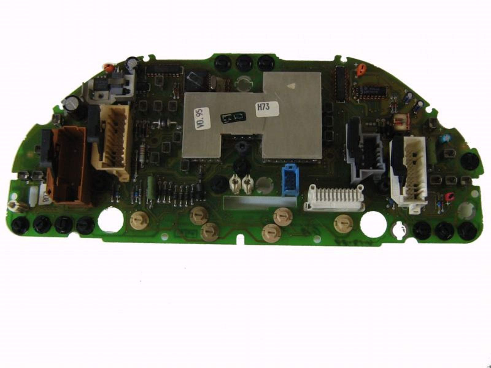 ProgRama 62118363173, Cluster Board E34,E32, BMW at-Conductor Plate, Compatible with BMW