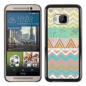 - Square Check Damier Checkered Pattern - - Caso de la cubierta protectora de la manera Dream Catcher Dise?o de pl¨¢stico duro FOR Samsung Galaxy S5 Retro Candy