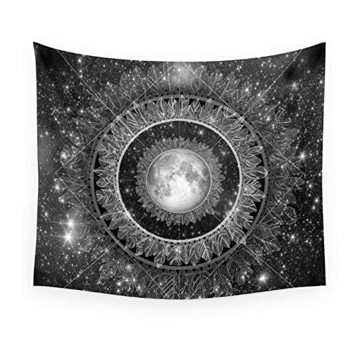 HYDDAXJW Major Tom Wall Tapestry Wedding Party Gift Colcha ...