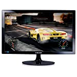 Monitor Gamer Led Full HD, HDMI, 1Ms, 75Hz, Samsung, LS24D332HSX/ZD, 24""