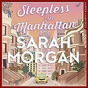 Sleepless in Manhattan: From Manhattan with Love, Book 1 | Sarah Morgan