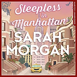 Sleepless in Manhattan Audiobook