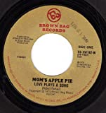 Love Plays A Song/Can You Help Me (VG- 45 rpm)