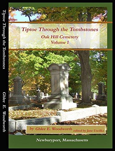 Tiptoe Through The Tulips Gyaru Makeup Tutorial: TIPTOE THROUGH THE TOMBSTONES, OAK HILL CEMETERY, VOLUME I