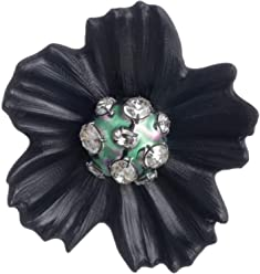 def5935a8f8 Alexis Bittar Women's Liquid PVD Flower Pin