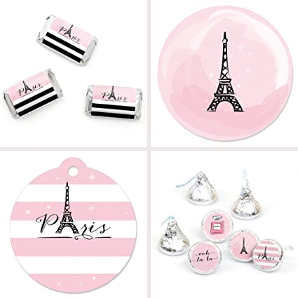 Amazon Paris Ooh La La Paris Themed Baby Shower Or Birthday