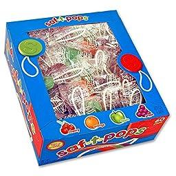 Saf-T-Pops Assorted 60 ct. box