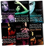 download ebook mercy thompson collection patricia briggs 6 books set pack rrp: £49.72 (moon called, blood bound, iron kissed, silver borne, river marked, bone crossed) pdf epub