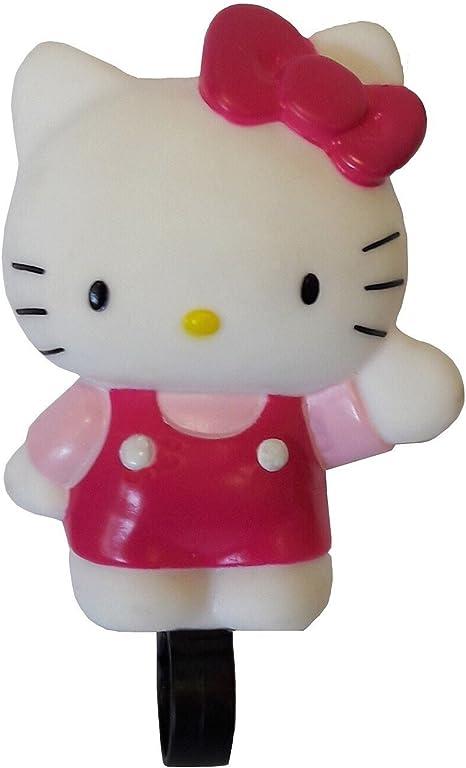 Disney Hello Kitty – Bocina para bicicleta infantil Bocina Claxon ...